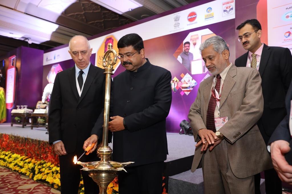 WLPGA 2019 Asia LPG Summit opening