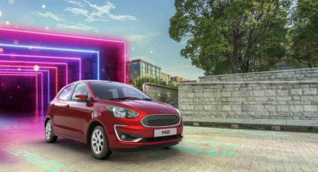 No Kidding! The 2019 Ford Figo Is Waiting For A Date On Tinder