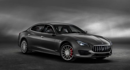 2019 Maserati Quattroporte Launched in India, Prices Start at INR 1.74 Crore