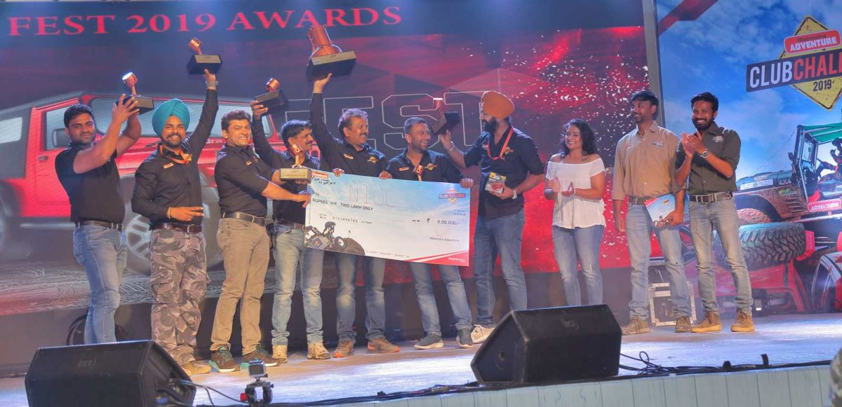 Club Challenge and Thar Fest 2019 – Picture 01
