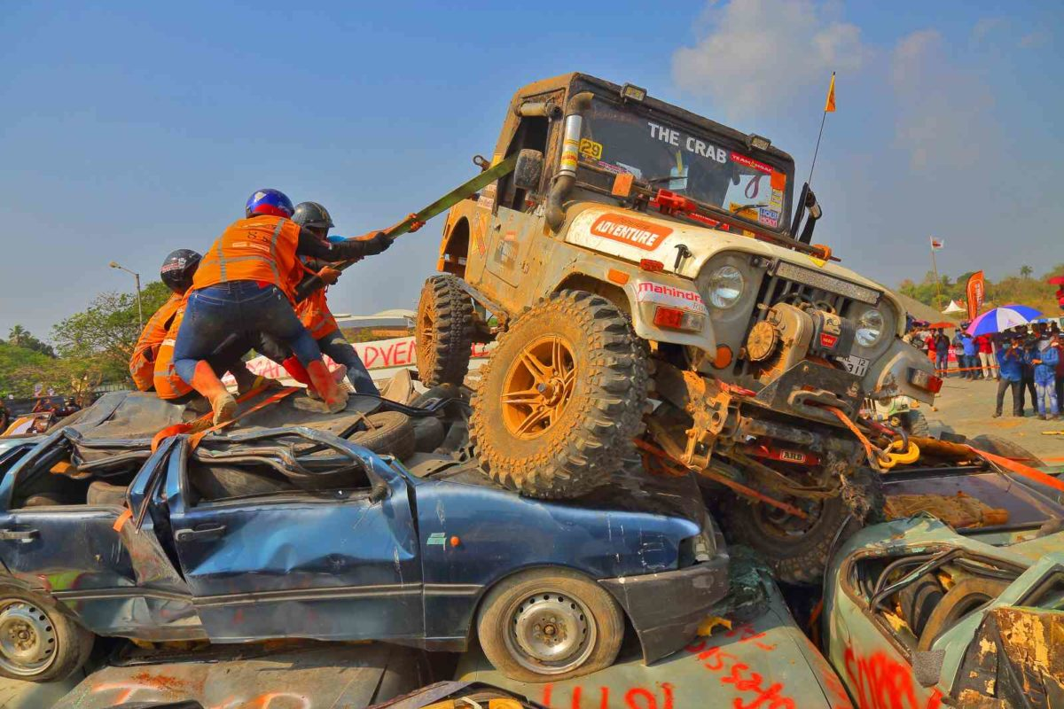 Club Challenge and Thar Fest 2019 – Picture 07