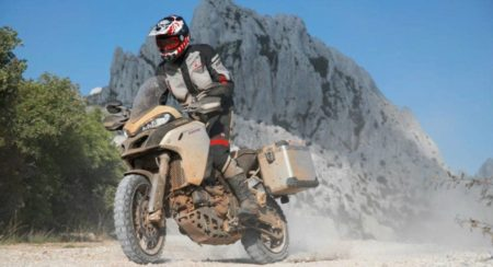 Ducati India Announces Do-It-Yourself Discoveries Experiences