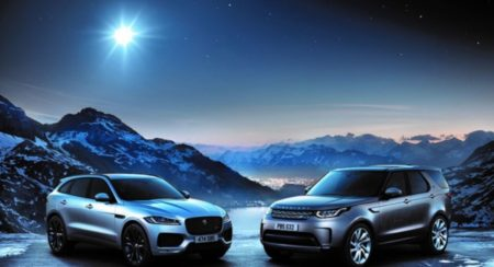 Land Rover and Jaguar Vehicles to Get More Pricey from 1st April 2019
