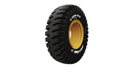 JK Tyre VEM 045