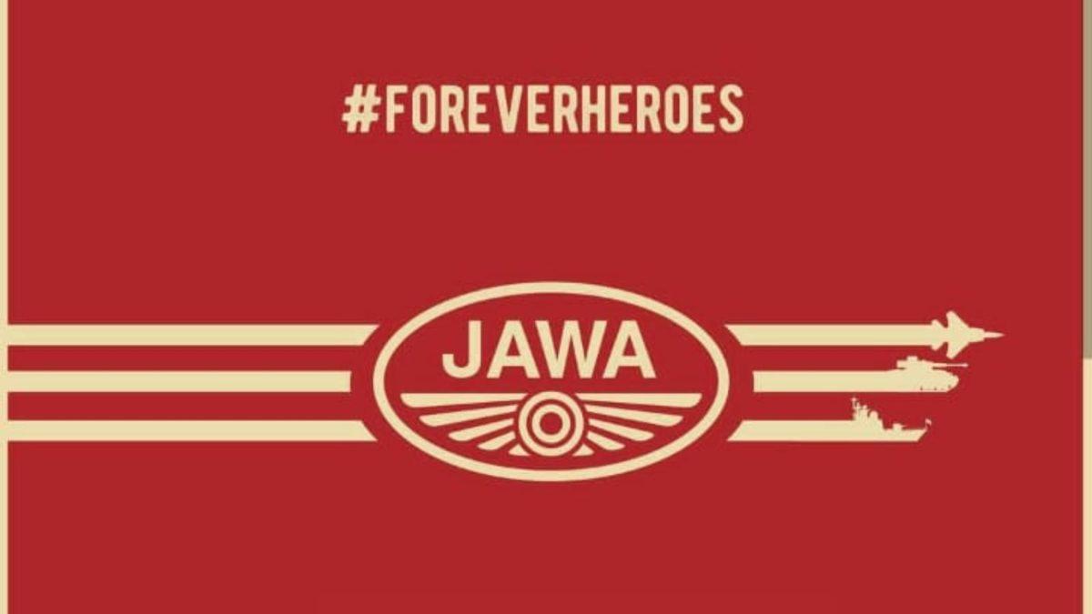 Jawa Foreverheroes