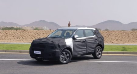 Kia Motors Launch Campaign Goes Live, to Enter India in Second Half of 2019