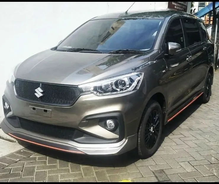 The Ertiga GT Is For The Family Which Likes Its Cars