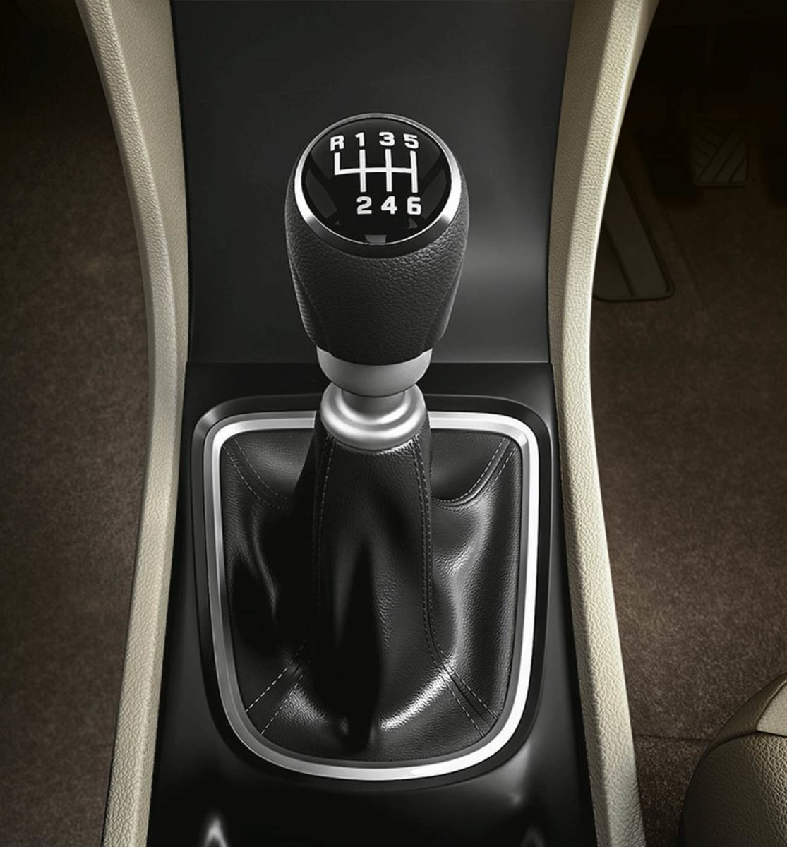 Maruti Suzuki new 6 speed transmissin Ciaz