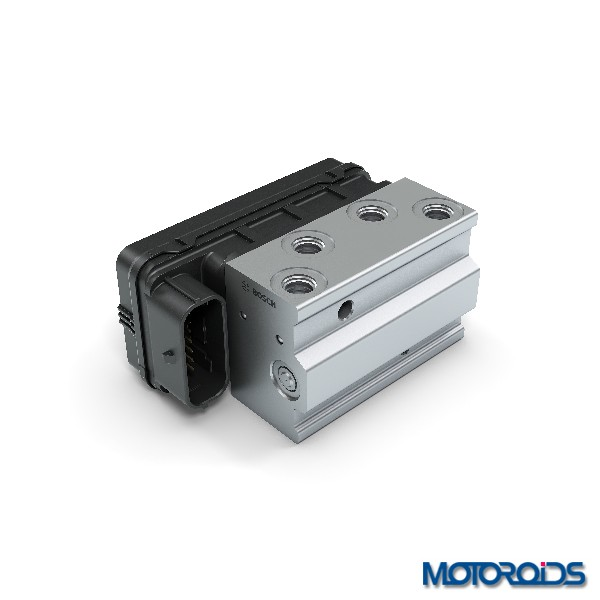 Motorcycle ABS 10 base