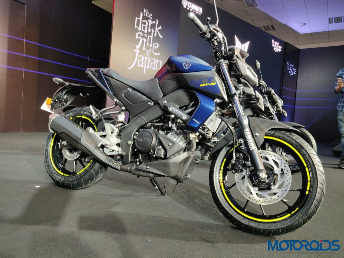 How Does The Yamaha MT-15 Fare Against Its Rivals?