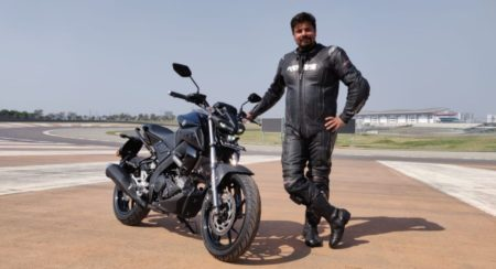 Yamaha MT-15 review featured