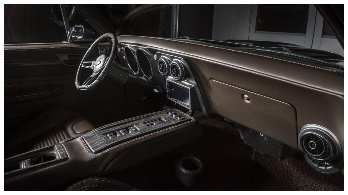 1967 Camaro custom 3