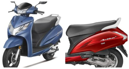 Despite Drop In Sales, Honda Activa Remains the Best-Selling Scooter of India
