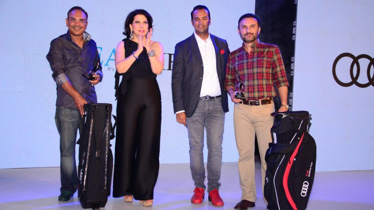 Audi Quattro Cup concludes in Delhi