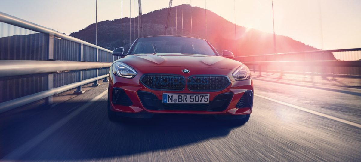 2019 BMW Z4 Launched In India At INR 64.9 Lakh | Motoroids