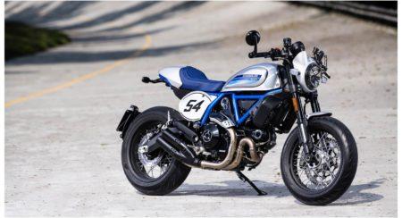 Ducati Scrambler Cafe Racer[283]