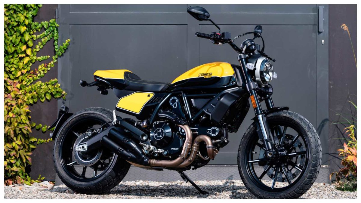 Ducati Scrambler Full Throttle[285]