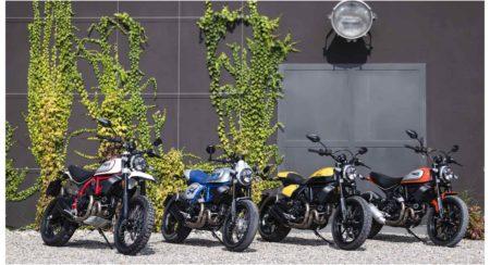 Ducati Scrambler Range[282]