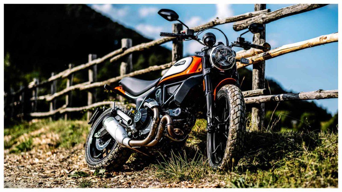 Ducati Srambler Icon[286]