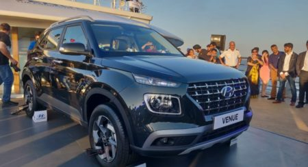 Top 5 Features the Hyundai Venue Compact SUV Misses out On