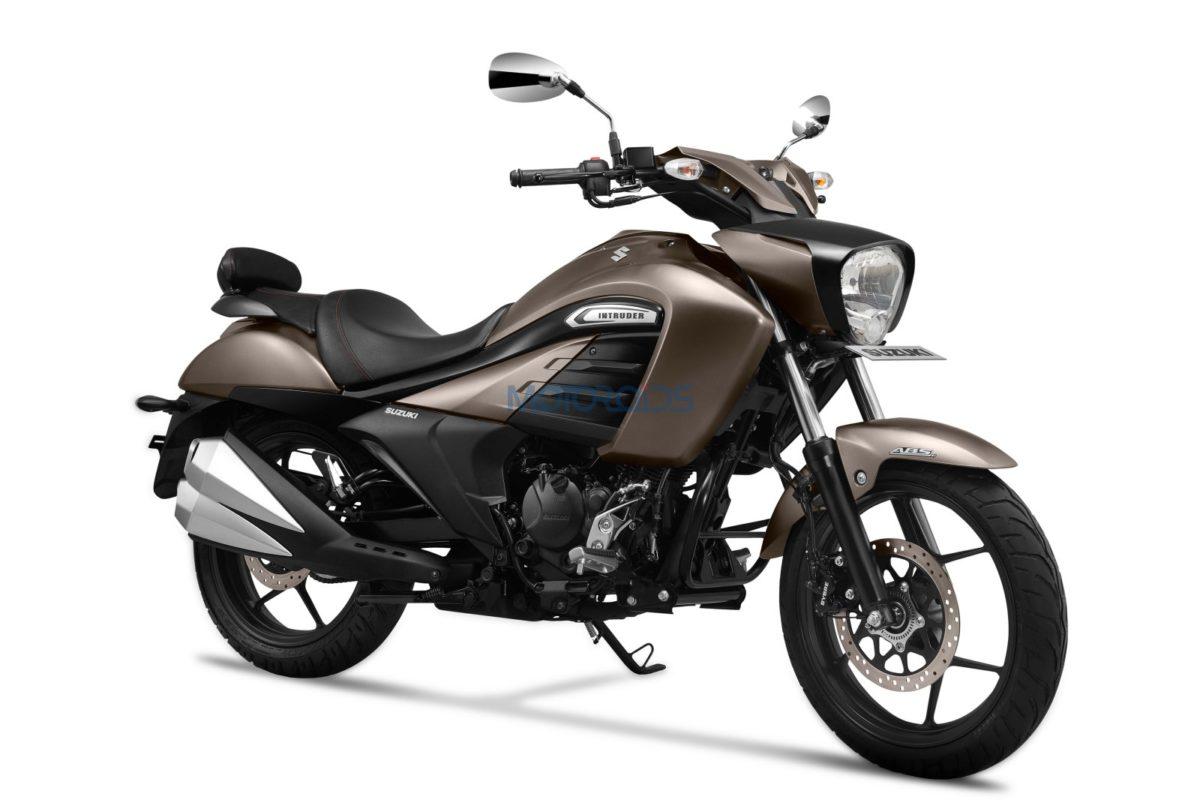 Image – Suzuki Intruder 2019 edition
