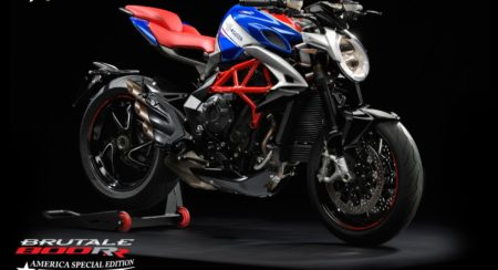 MV Agusta Brutale 800 RR America Launched In India At INR 18.73 Lakh