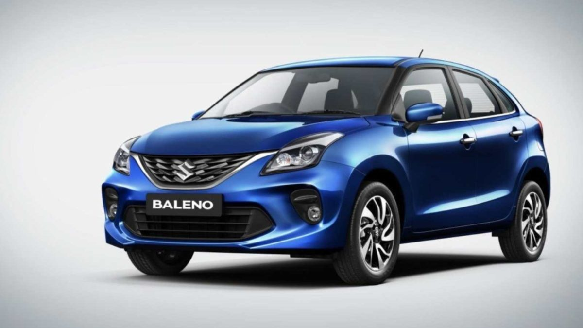Maruti Baleno under 8 lacs