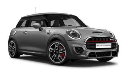 Priced From INR 43.5 Lakh Mini's New JCW Is A 231 Horsepower Hot Hatch