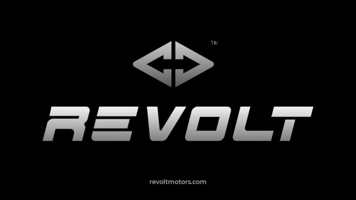 Revolt Motors