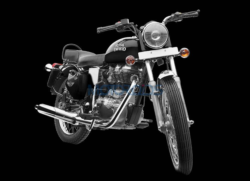 Royal Enfield Bullet 350 ABS ES