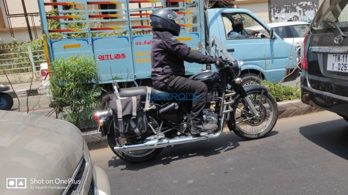 Royal Enfield Classic 2020