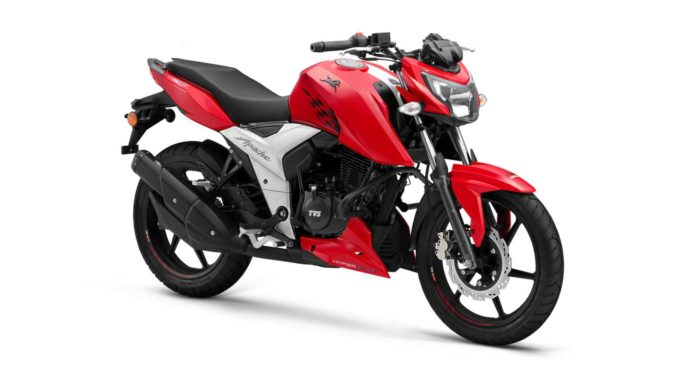 Tvs Apache Rtr 160 4v  U2013 Top 5 Features