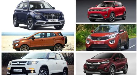 Paper Fight: How Does the Hyundai Venue Fare Against Its Rivals?