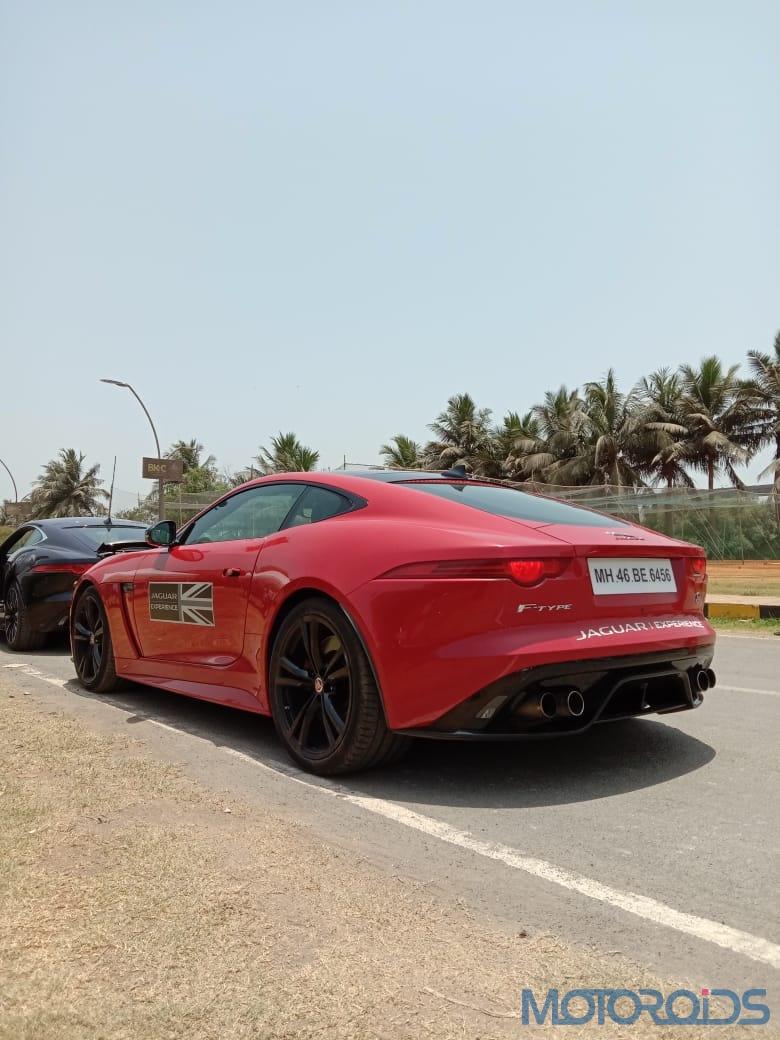 2019 Jaguar Land Rover Art Of Performance Tour Mumbai (7)