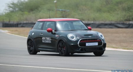 2019 Mini John Cooper Works Review India