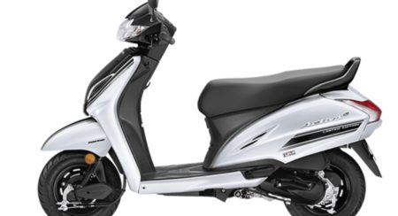 Activa 5G Limited edition