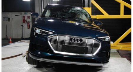 Audi E-Tron NCAP 6