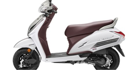Limited Edition Activa 5G Has Been Launched At INR 56,655 (ex-showroom, Mumbai)