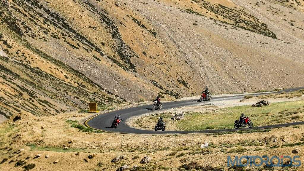 Ducati Dream Tour to Spiti 2019 (2)