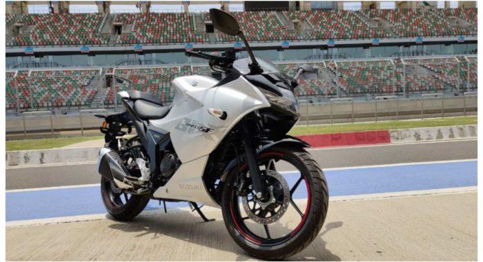 Suzuki Gixxer Sf 155 First Ride Review Motoroids
