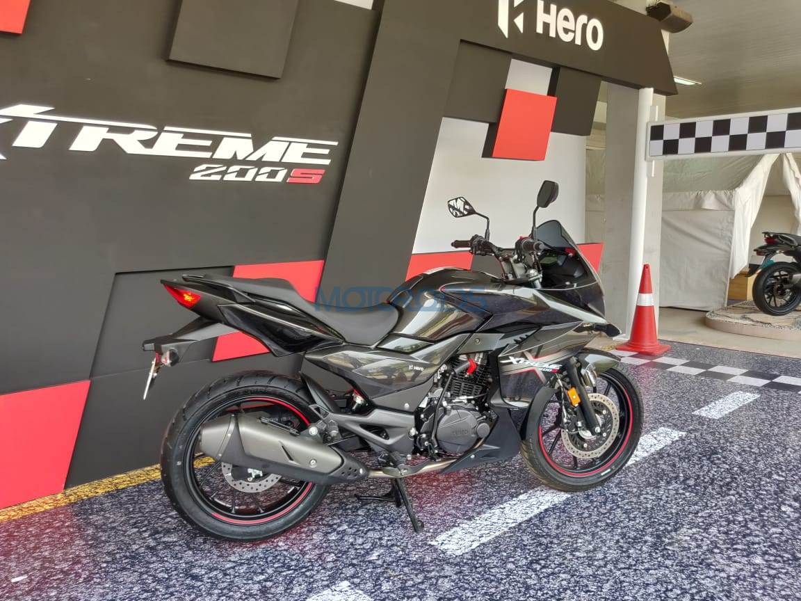 Hero Xtreme 200S Launch Event (8)