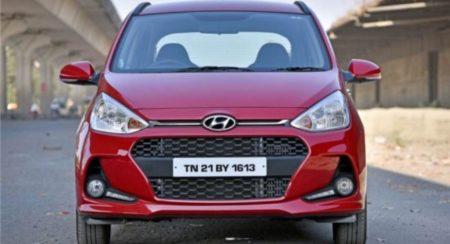 CNG-powered Hyundai Grand i10 Launched At INR 6.39 lakh