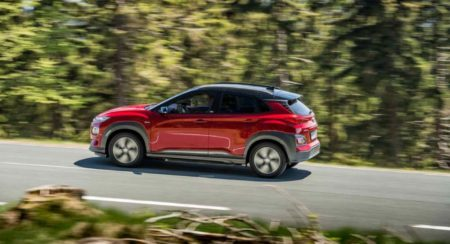 Hyundai Kona To Deliver An Electric Experience To India From July 9