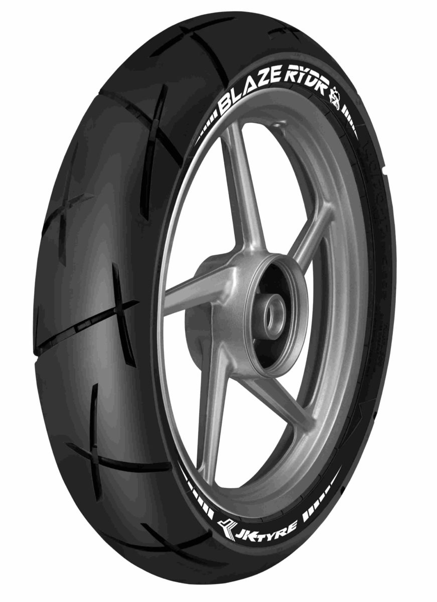 JK Tyre original picture