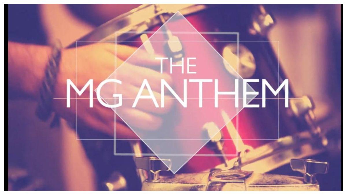 MG Motor Brand Anthem 2