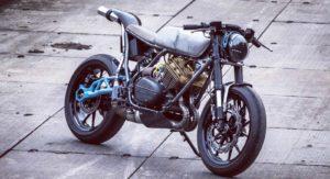 Modified Bikes In India - Motoroids