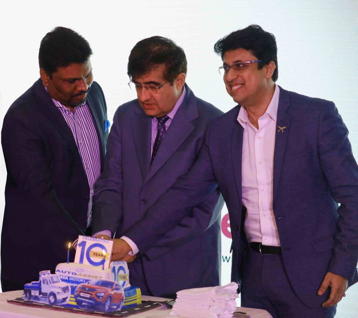 Mr. K. Mahesh Kumar, Mr. Mayank Pareek and Mr. Subhajit Roy