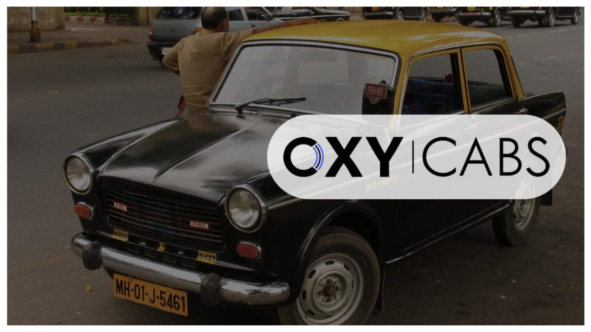 OXY cabs 3