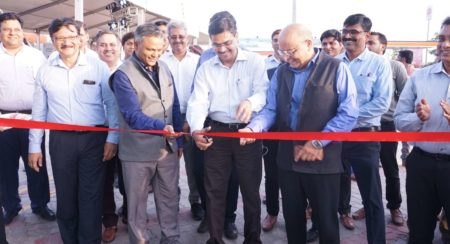 Tata Motors & IOCL collaborate for Saarthi Aaram Kendra ribbon cutting