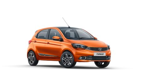 Tata Tiago Will Now Be Equipped With Standard Safety Features Across All Its Variants